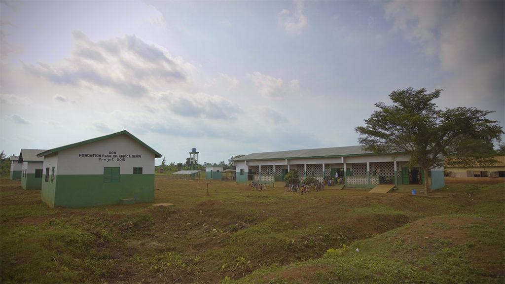 3 1 1 Centre de vie ecole dAgon Benin Photo FBOA slash O point Balafrej2