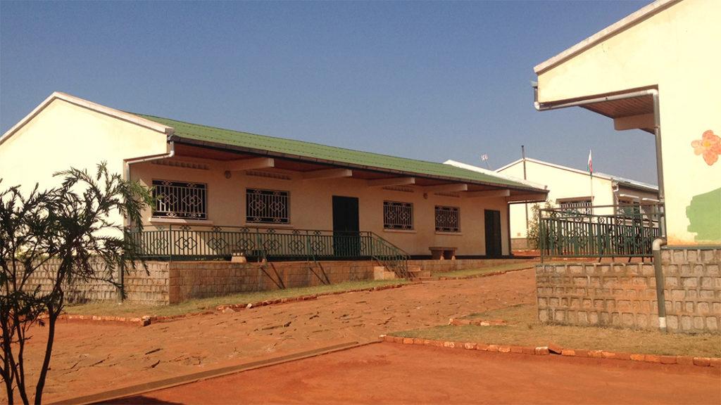 3 1 1 Centre de vie ecole dAmbohidranamanga Madagascar Photo FBOA