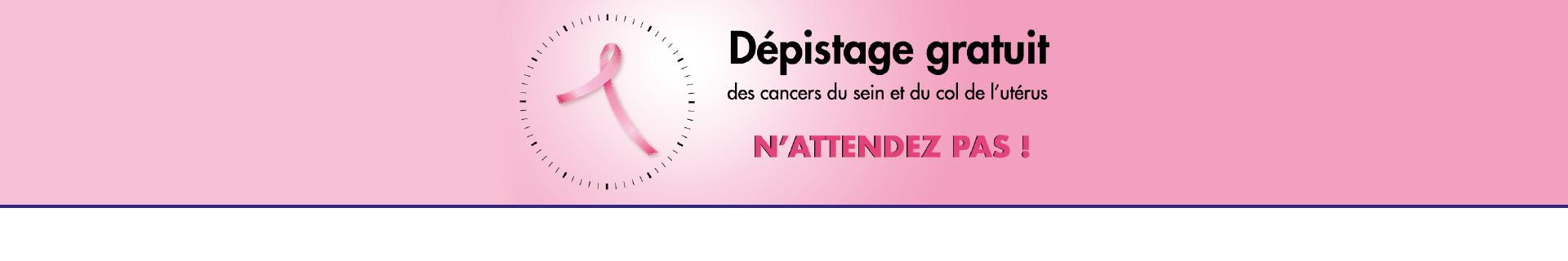 Campagne de dépistage 2020 (27-05-2020)