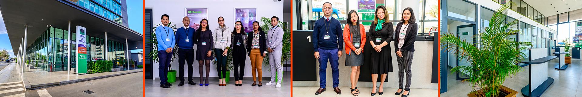 2 new branches at BOA-MADAGASCAR (15-09-2020)
